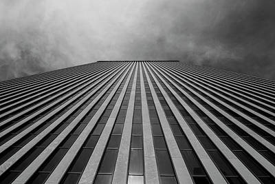 Photograph - Skyscraper by Scott Meyer