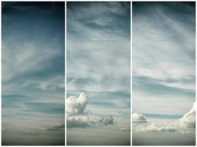 Photograph - Skyward by Tom Druin