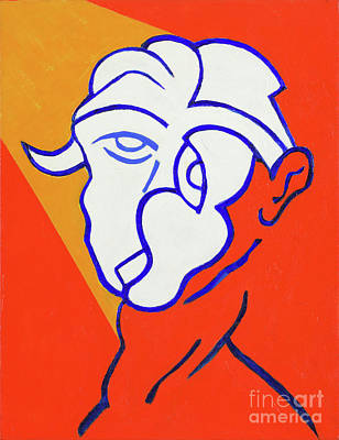 Disdain Painting - Skyway by Samir Patel