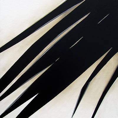 Slash Art Print by Slade Roberts