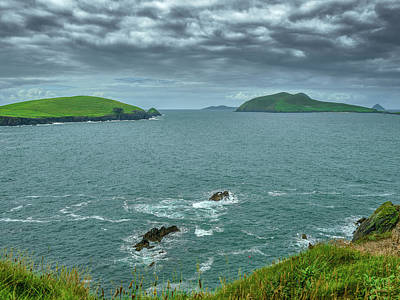 Photograph - Slea Head #g0 by Leif Sohlman