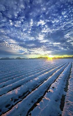 Photograph - Sleep Has Its Own World by Phil Koch