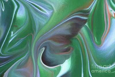 Painting - Sleep Softly by Patti Schulze