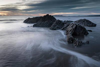 Photograph - Sleeping Dragon by Niall Whelan