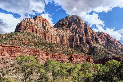 Photograph - Sleeping Giant by John M Bailey