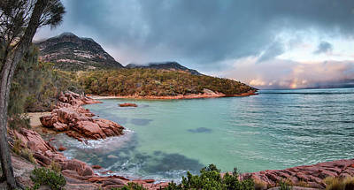 Photograph - Sleepy Bay by Chris Cousins