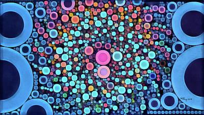 Digital Art - Sleepy Time by Mike Butler