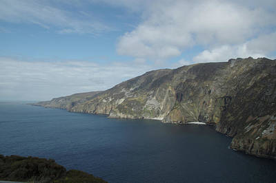 Photograph - Sliabh Liag by Greg Graham