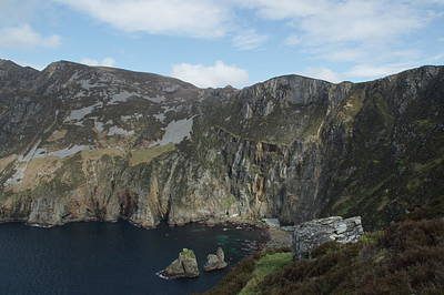 Photograph - Sliabh Liag II by Greg Graham
