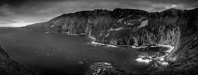Photograph - Slieve League Mono Dawn  by Glen Sumner