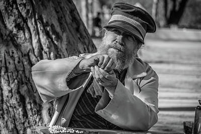 Photograph - Sleight Of Hand by Teresa Wilson