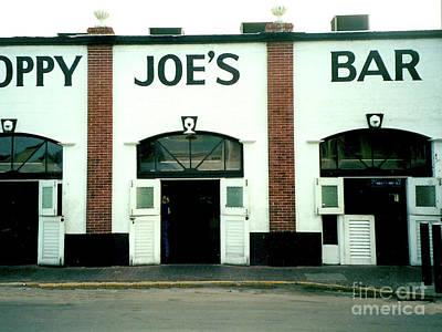 Photograph - Sloppy Joe's Bar - Key West Florida by Merton Allen