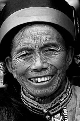 Smile Original by Alain Gaymard