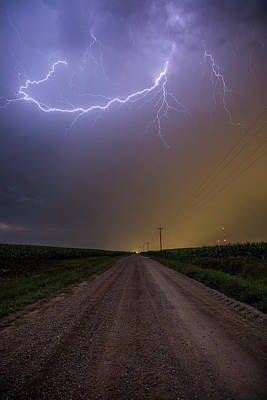 Photograph - Smiley  by Aaron J Groen