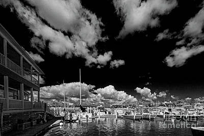 Photograph - Smithfield Dock 5184t_i by Doug Berry