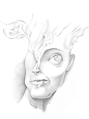 Smoker Original by Denys Golemenkov