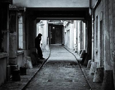 Photograph - Smoker by Sophia Pagan