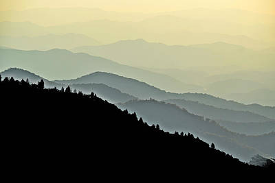Photograph - Smokies by Gary Smith