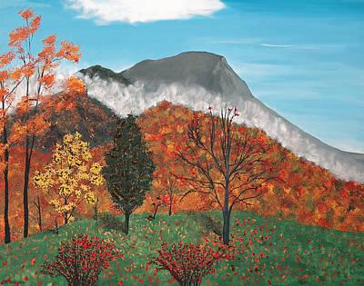 Smoky Mountains Awesome Views Original