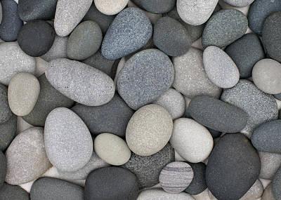 Photograph - Smooth As Stone  by Kathi Mirto