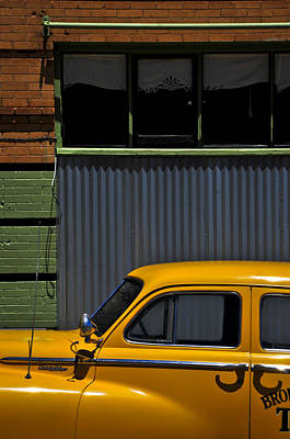 Photograph - Smooth Operator by Skip Hunt