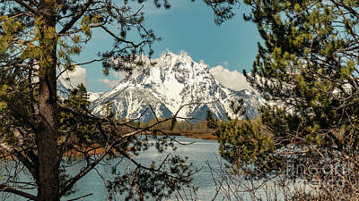 Photograph - Snake River 1 by Pam  Holdsworth