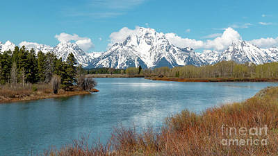 Photograph - Snake River 2 by Pam  Holdsworth