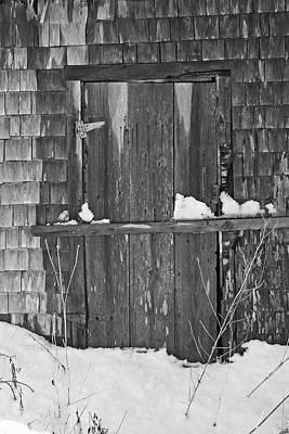 Snow Door Original