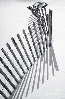 Beastie Boys - Snow Fence by Lionel F Stevenson