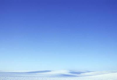 Photograph - Snow To Sky by Doug Davidson