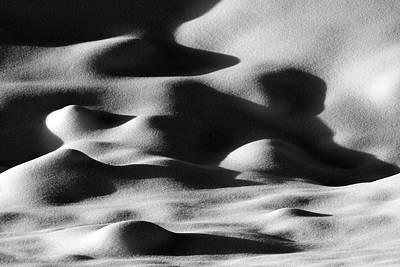 Photograph - Snowscape 2 by Catherine Lau