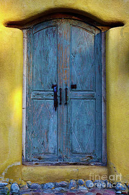 Photograph - So Many Doors So Little Time by Bob Christopher