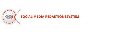 Monitoring Mixed Media - Social Media Redaktion by Michel Walther