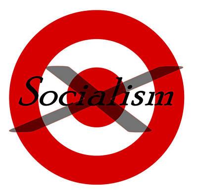 Photograph - Socialism by  Newwwman