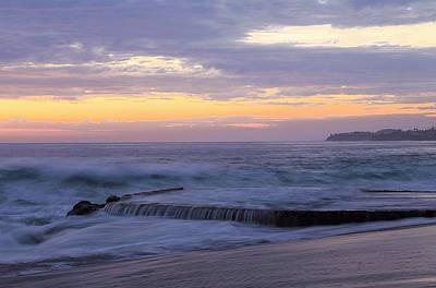 Photograph - Soft Light On Victoria Beach by Viktor Savchenko
