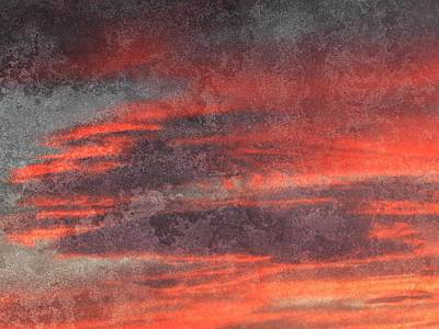 Photograph - Soft Sunset by Dorothy Berry-Lound