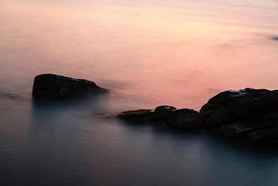 Photograph - Softness by Yuri Santin