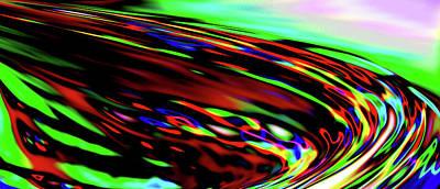 Digital Art - Sog by Sir Josef - Social Critic -  Maha Art