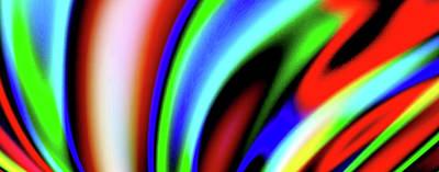 Digital Art - Sog Three by Sir Josef - Social Critic -  Maha Art