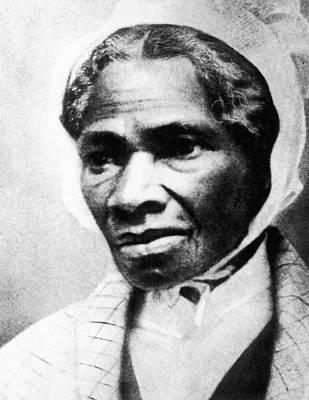Sojourner Truth Art Print by Granger