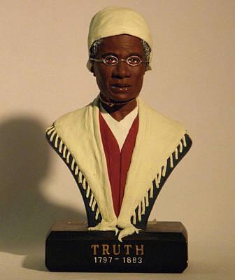 Sojourner Truth Art Print
