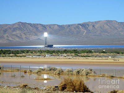 Photograph - Solar 2 by Randall Weidner