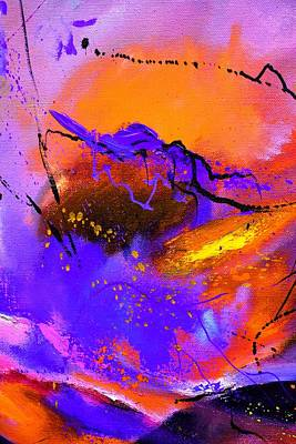 Royalty-Free and Rights-Managed Images - Solar Explosion by Pol Ledent