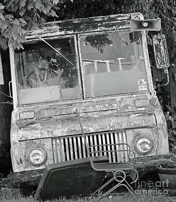 Plunger Photograph - Sold Out by Joe Jake Pratt