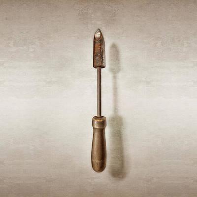 Aretha Franklin - Soldering Iron by YoPedro