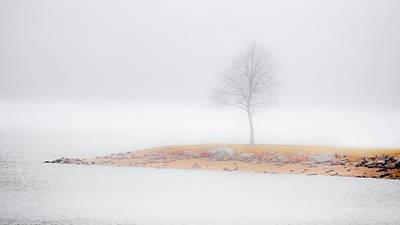 Photograph - Solitude by Allin Sorenson