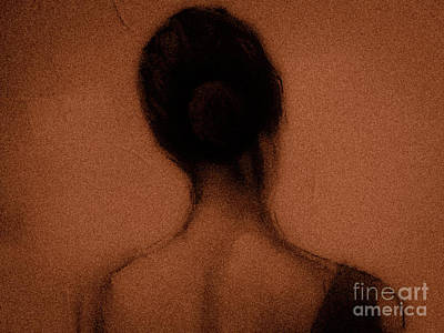 Photograph - Solitude by Camille Pascoe