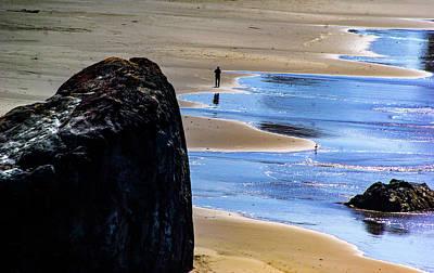 Photograph - Solitude by Dale Stillman
