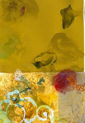 Painting - Solitude by Gloria Von Sperling