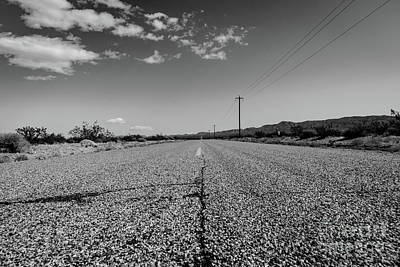 Photograph - Solitude  by Jeffrey Hubbard